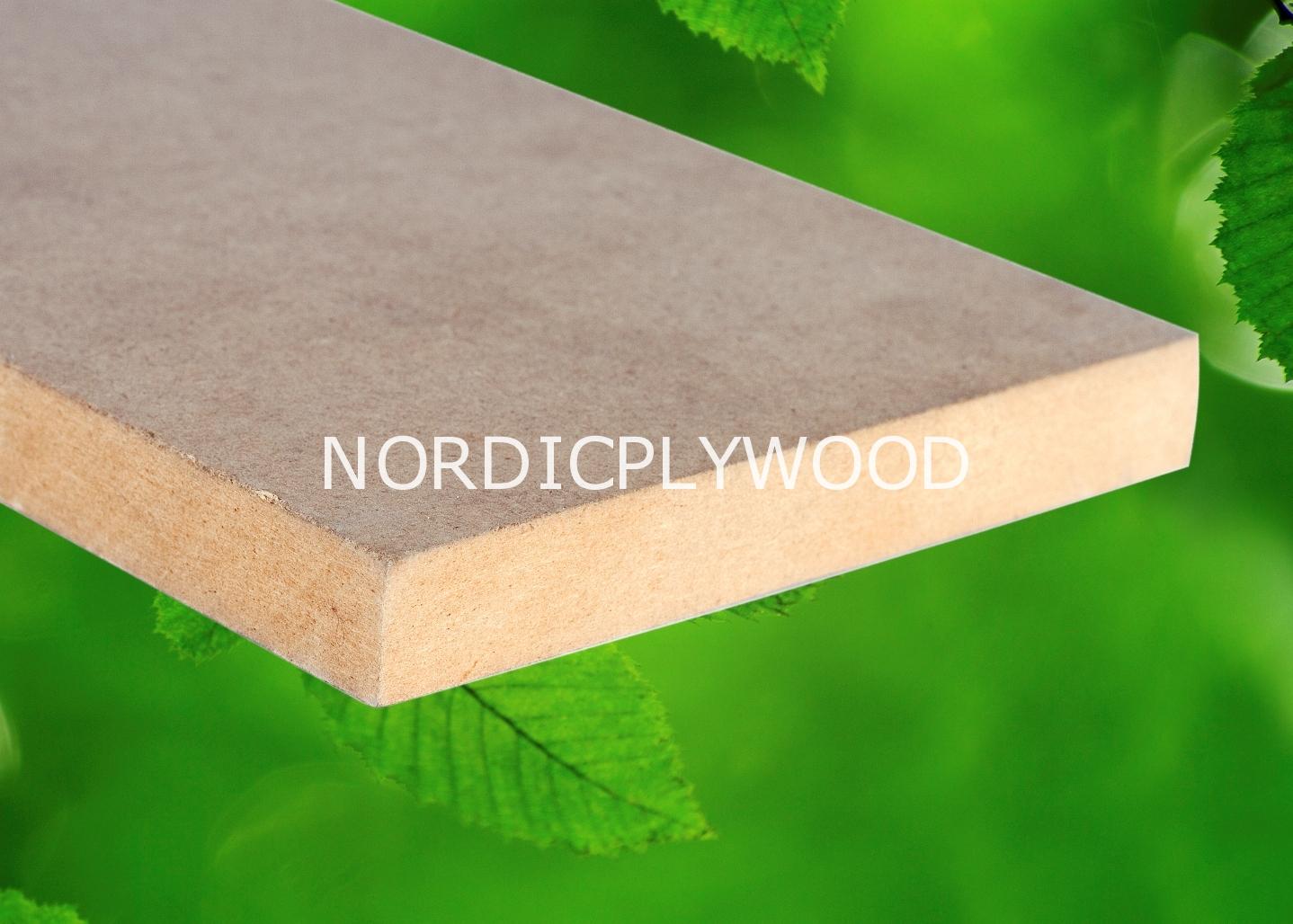 Medium Density Board ~ Mdf boards nordicplywood